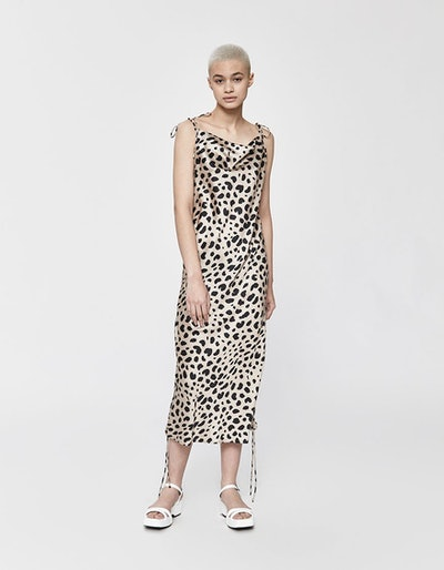 Alesha Slip Dress