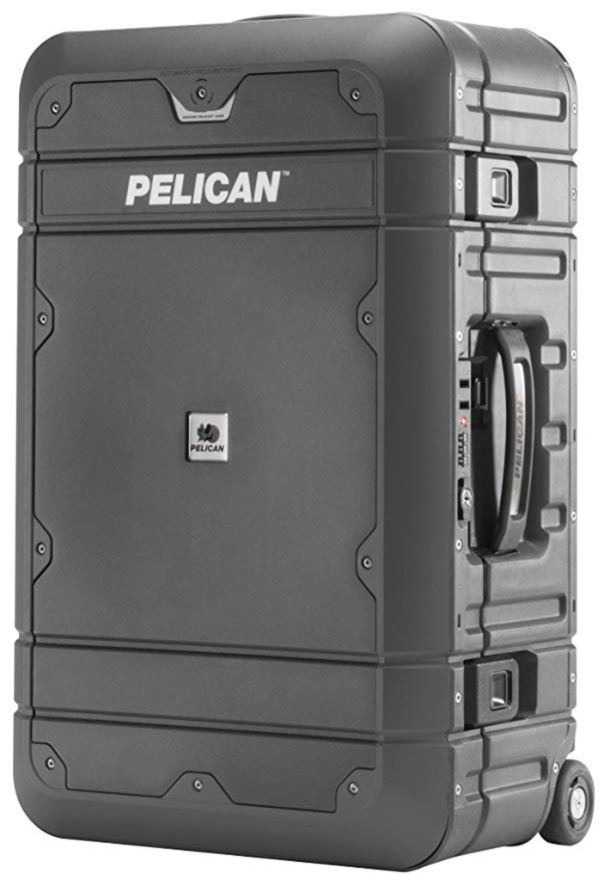Pelican Elite Luggage BA22