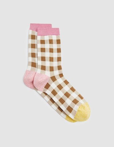 Iggy Crew Socks