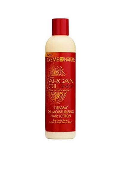 Creamy Oil Moisturizer Hair Lotion