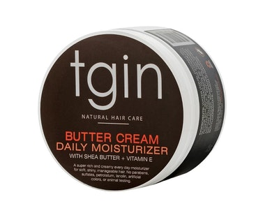 Butter Cream Daily Moisturizer with Shea Butter + Vitamin E