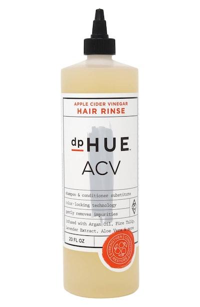 Apple Cider Vinegar Hair Rinse - 3 oz