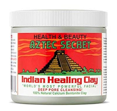 Indian Healing Clay 100% Natural Bentonite Clay