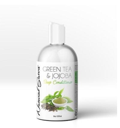Green Tea & Jojoba Deep Conditioner