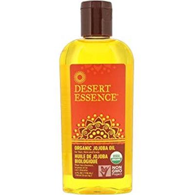 Organic Jojoba Oil