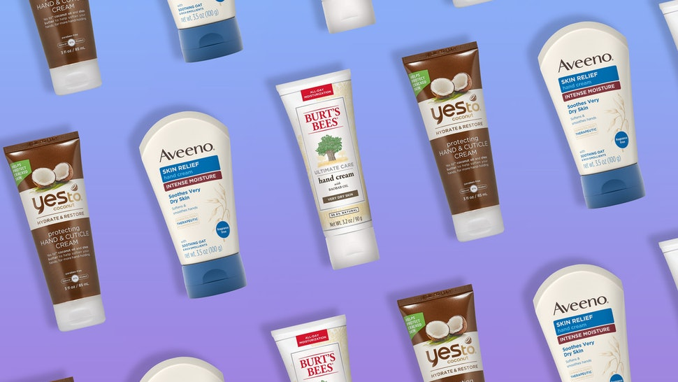 best hand cream for dry skin