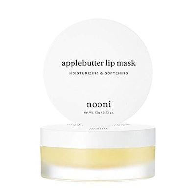 Nooni Applebutter Lip Mask