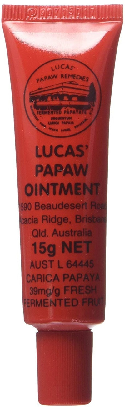 Lucas Pawpaw Ointment