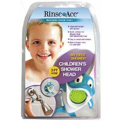 Rinse Ace Children's Shower Head