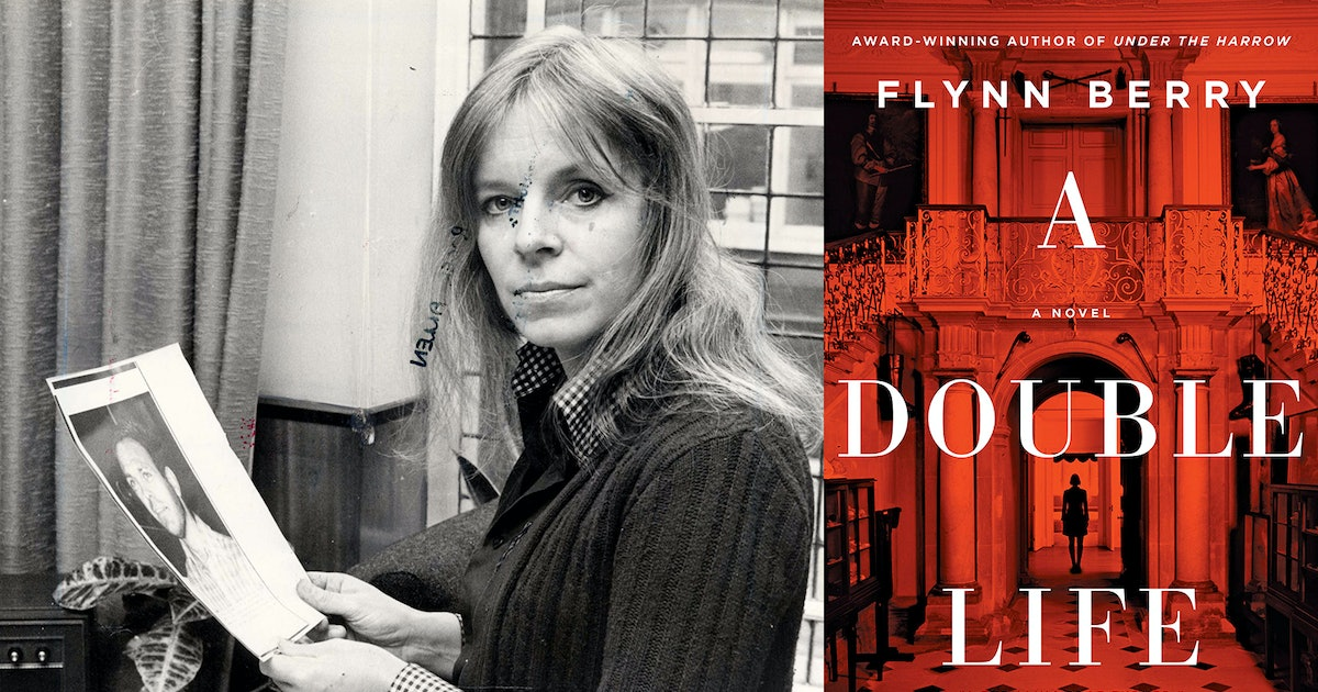 What Happened To Lord Lucan? The Story Of The True Crime That Inspired Flynn Berry's 'A Double Life'