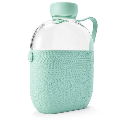 Hip Flat Water Bottle