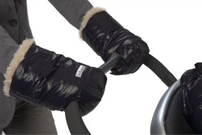 7 A.M. Enfant WarMMuffs Stroller Gloves