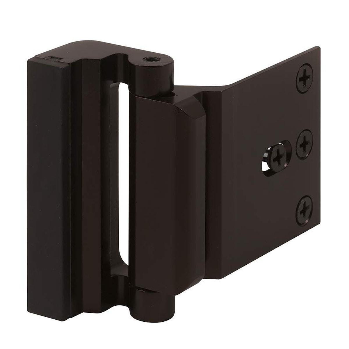 Defender Security Door Reinforcement Lock