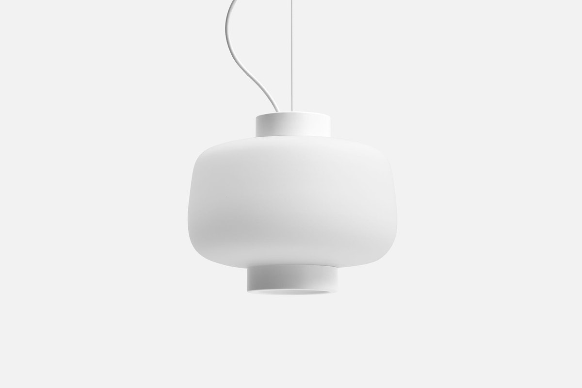 Dusk Lamp Large by Sylvain Willenz