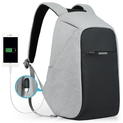 Oscaurt Anti-Theft Backpack