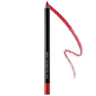 Permagel Ultra Lip Pencil In Major Red