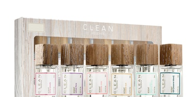 CLEAN Reserve Travel Spray Layering Collection