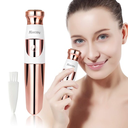 Lilizhou Women's Facial Hair Remover