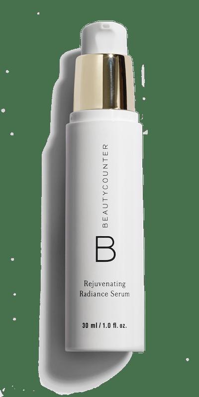 Rejuvenating Radiance Serum