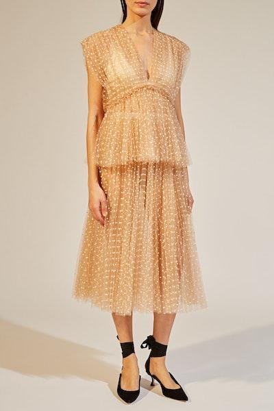 The Elisabetta Skirt