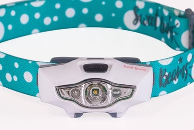 SweetBeams LED Headlamp