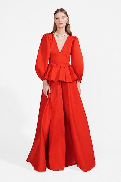 Panarea Dress