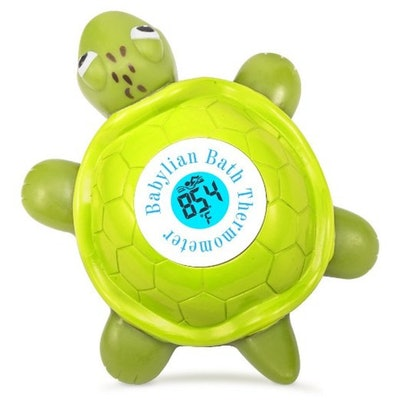 Babylian Floating Bath Thermometer