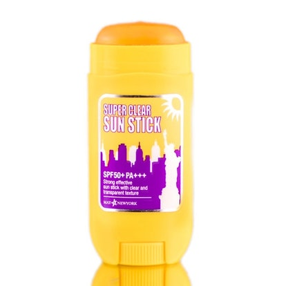 May New York Super Clear Sun Stick