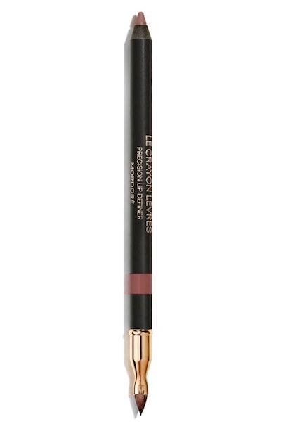 Le Crayon Lèvres Precision Lip Definer In 05 Mordore-Nude