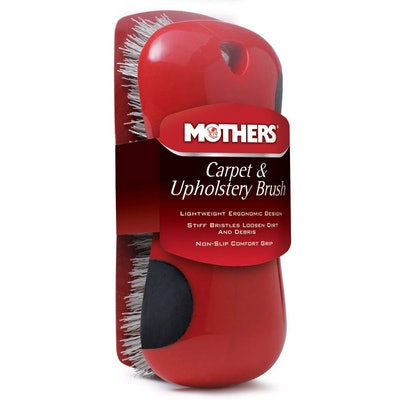 Mother's Carpet and Upholstery Brush