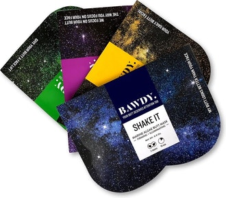 Bawdy Galaxy Kit Butt Mask Collection
