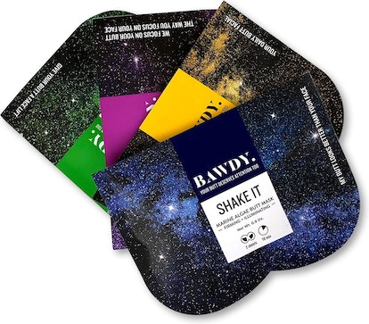 Bawdy Galaxy Kit Butt Mask Collection