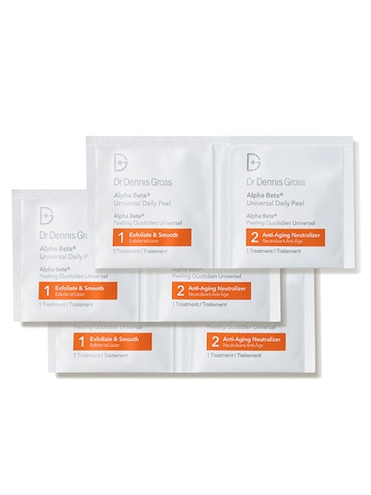 Alpha Beta Universal Daily Peel Packettes