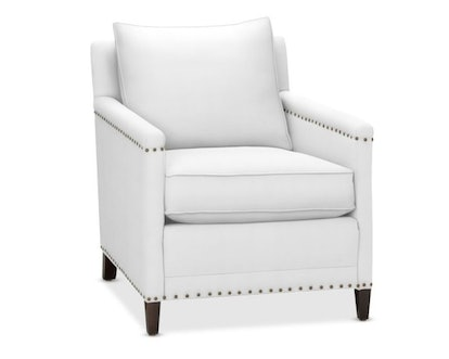 Addison Chair with Nailheads