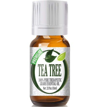 Healing Solutions Tea Tree Oil (10 mL)
