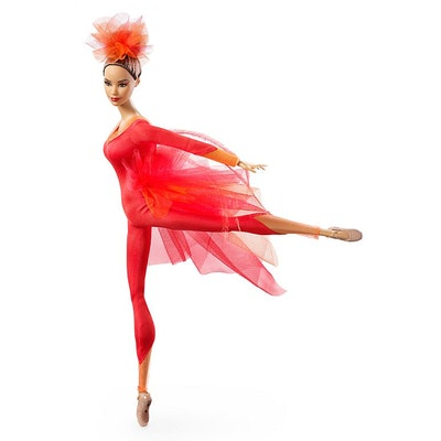 Misty Copeland Barbie