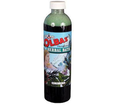 Olbas Therapeutic Herbal Bath