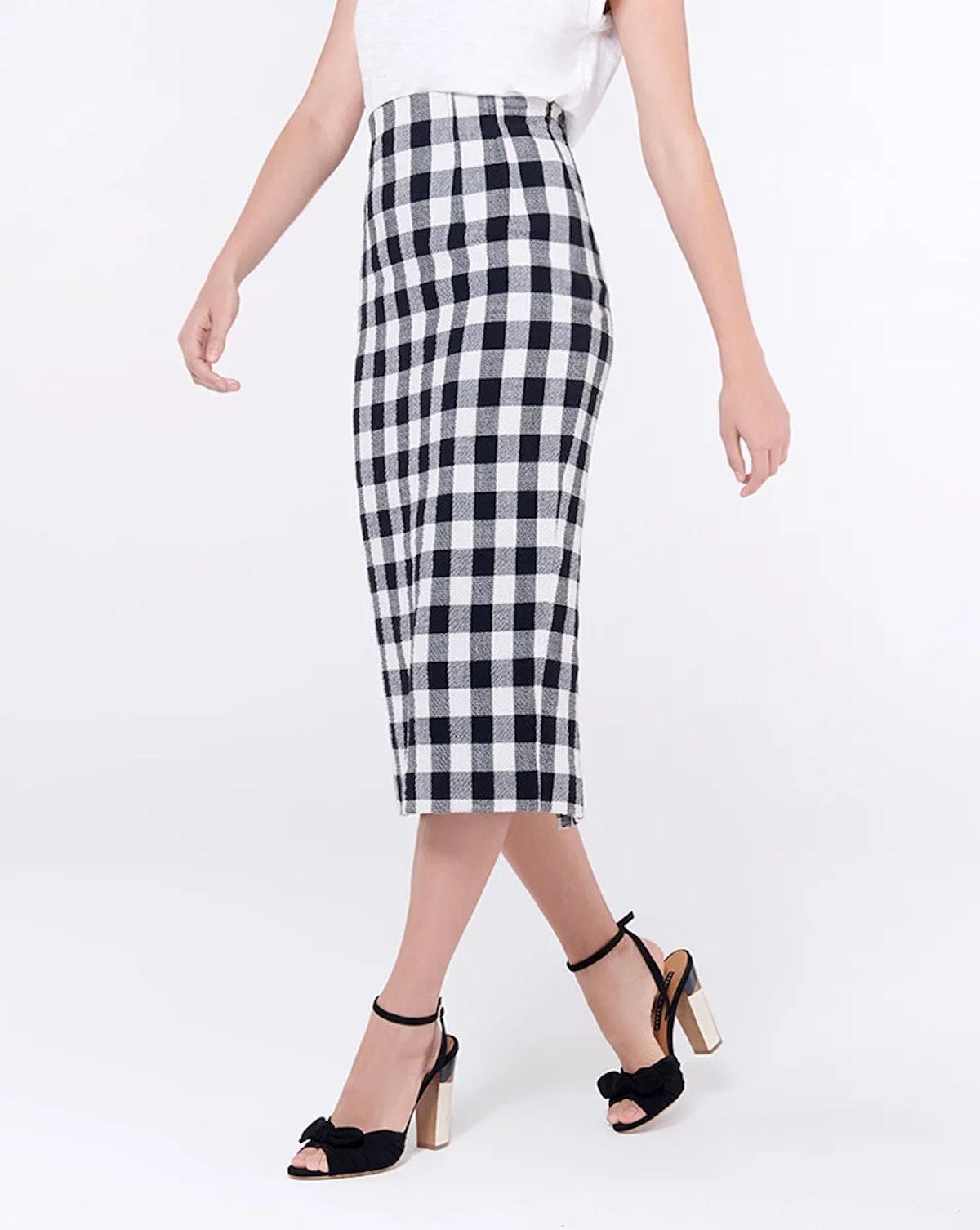 Maldive Skirt