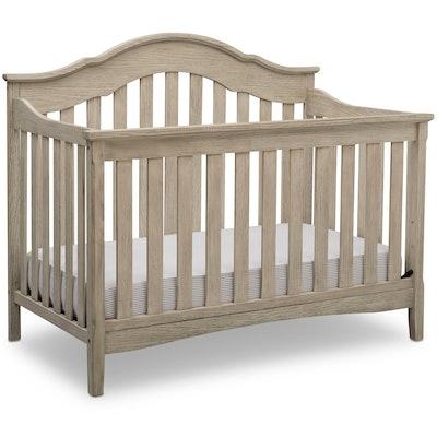 Delta Farmhouse 4-1 Convertible Crib