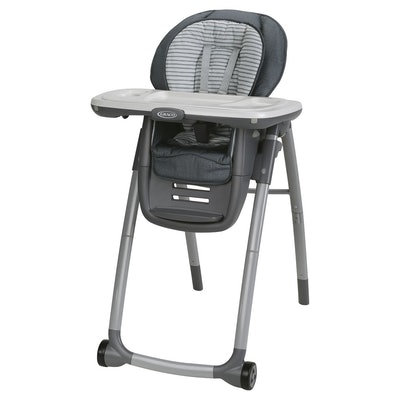 Table2Table Premier Fold 7-in-1 High Chair