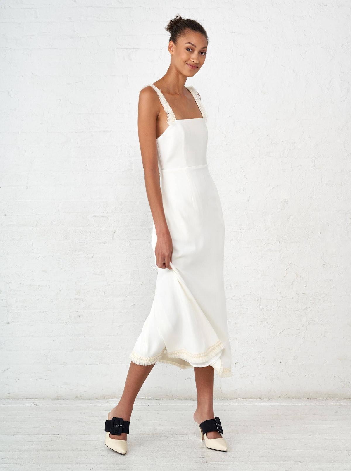 La Frange Dress