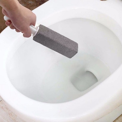 AMGREE Pumice Stone Toilet Cleaner
