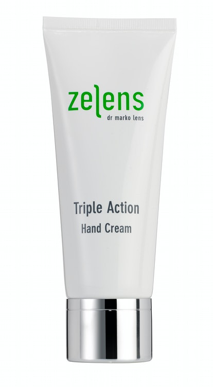 Triple Action Hand Cream