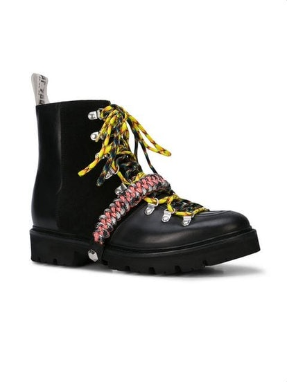Vivid Hiking Boots