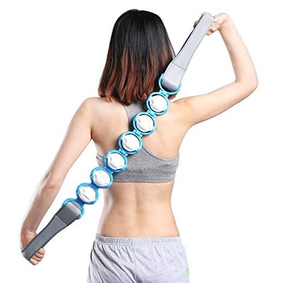 Body Massage Roller Rope