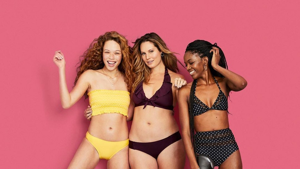 a319898f0d Target's BOGO Half Off Swimwear Sale Will Have You Ready To Hit The ...