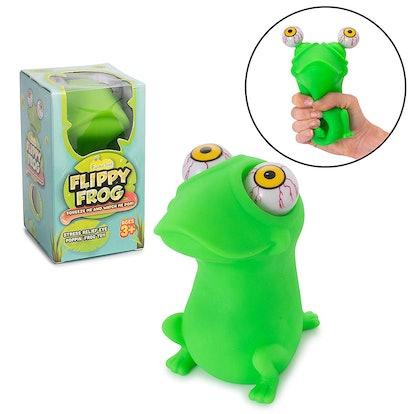 Funky Toys Flippy Frog