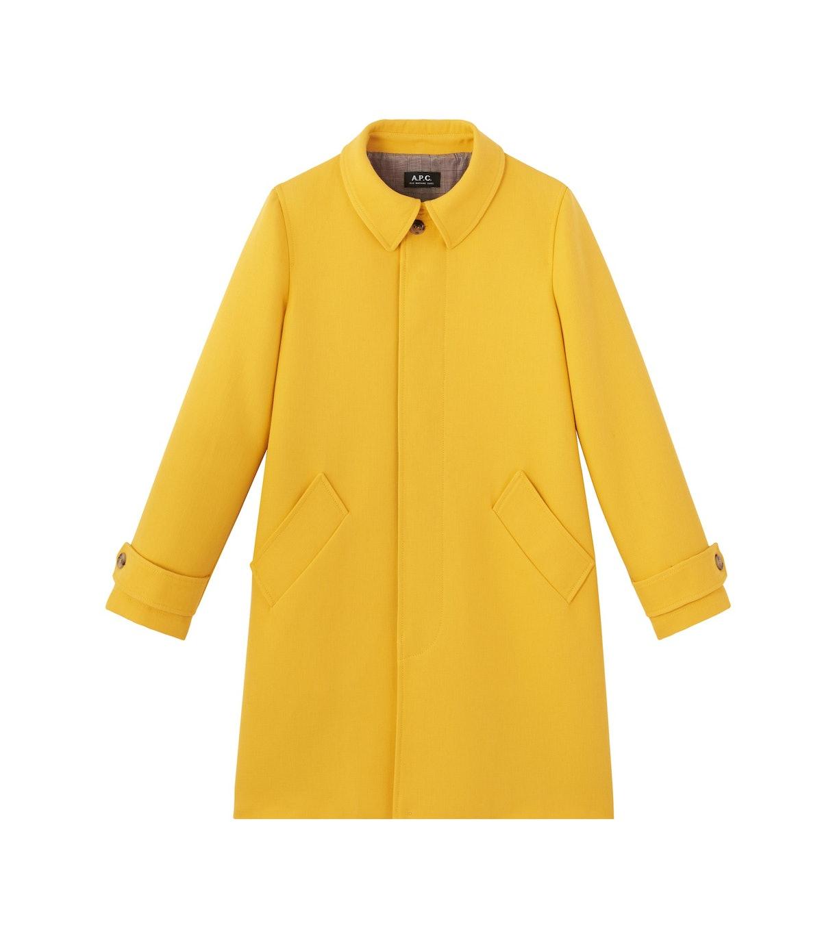 Dinard Raincoat