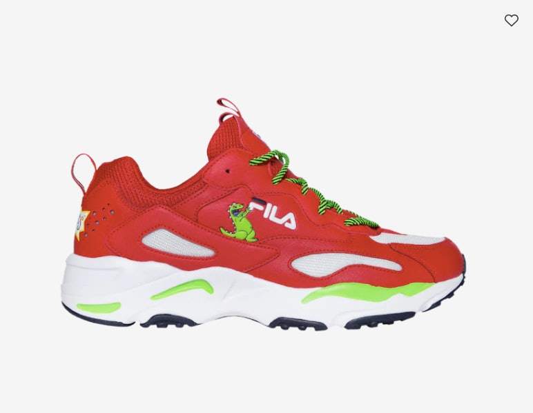 08cd7df171063 The FILA x Rugrats Collection Is Here   It Is Truly A  90s Kid Dream
