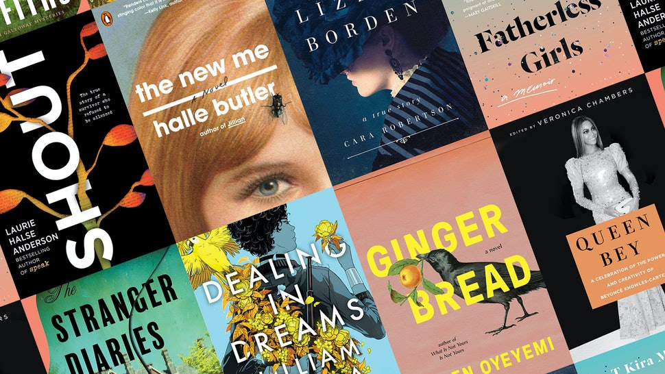 11d404a51d3c 33 New Books Coming Out In March 2019 To Add To Your Spring Reading List